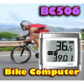 SIGMA BC 506 Bike Computer