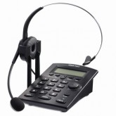 HION DT60 Headset Telephone
