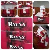 เรยา RAYA  อาหารเสริมเรยา กล่องใหม่ สูตรเข้มข้น เพิ่มสมุนไพรมากขึ้น 1 กล่อง 900 บาท
