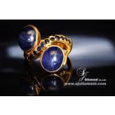 แหวนไพลิน DNRIS1835