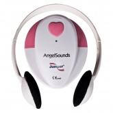 เครื่องฟังเสียงหัวใจทารกในครรภ์ ANGELSOUNDS