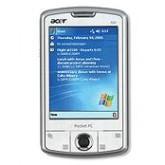 Pocket PC Acer n50