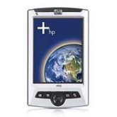Pocket PC HP-rz1710