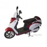 รถจักรยานยนต์ไฟฟ้า DEWECO Fina 853