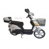 รถจักรยานยนต์ไฟฟ้า DEWECO Idol 741