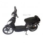 รถจักรยานยนต์ไฟฟ้า DEWECO Web 730