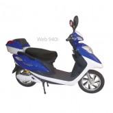 รถจักรยานยนต์ไฟฟ้า DEWECO Web 940i