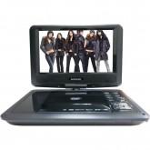 Sonar Portable DVD Player 9 นิ้ว รุ่น PD-923 TV (สีดำ)