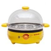 Sonar เครื่องต้มไข่อเนกประสงค์ รุ่น SR-C601 (Yellow)