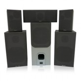 Sonar AW-2000 Home Theater - Black