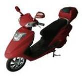 รถจักรยานยนต์ไฟฟ้า DEWECO Elegance Z11 Rad