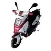 รถจักรยานยนต์ไฟฟ้า DEWECO Scooty Z1