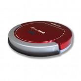 Sonar หุ่นยนต์ดูดฝุ่นอัตโนมัติรุ่น VCR-500 Sonar Easy Bot (สีแดง)