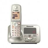 เครื่องโทรศัพท์ไร้สาย Panasonic รุ่น KX-TG3721BX