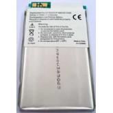 แบตเตอรี่มือถือ สำหรับ XDA i ความจุ 1700 mAh (Battery Mobile)