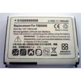 แบตเตอรี่มือถือ สำหรับ Treo 650/700/700p/700w/700v/800/800w/800p ความจุ 1600 mAh (Battery Mobile)