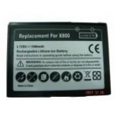 แบตเตอรี่มือถือ สำหรับ ETEN/LASER X800 ความจุ 1500 mAh (Battery Mobile)