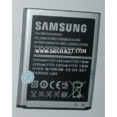 แบตเตอรี่มือถือ Samsung Galaxy S3 III , i9300 ความจุ 2100 mAh ของแท้ (SS-05) Battery Mobile