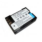 แบตเตอรี่ สำหรับ Olympus รหัสแบตเตอรี่ BLM-1 ความจุ 1560mAh (Battery Camera)