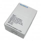 แบตเตอรี่กล้องดิจิตอล ยี่ห้อ Olympus รหัสแบตเตอรี่ BLS-1 ความจุ 1150mAh (Battery Camera)