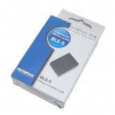 แบตเตอรี่กล้องดิจิตอล ยี่ห้อ Olympus รหัสแบตเตอรี่ BLS-5 ความจุ 1150mAh (Battery Camera)