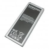 แบตเตอรี่มือถือ Samsung Galaxy Note 4 ความจุ 3220mAh ของแท้ (SS-21) Battery Mobile