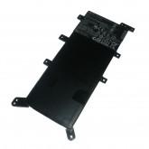แบตเตอรี่ Notebook Asus รหัส NLAS-K555 ความจุ 37Wh ของแท้ รับประกัน 6 เดือน