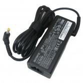 Adapter Notebook Sony 10.5V/3.8A (4.8*1.7mm) + USB ของแท้