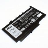 แบตเตอรี่ Notebook สำหรับ DELL รหัส NLD-E7470 ความจุ 37Wh (ของแท้)