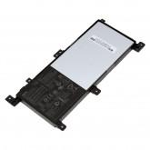 แบตเตอรี่ Notebook Asus รหัส NLAS-K556 ความจุ 38Wh ของแท้ รับประกัน 6 เดือน