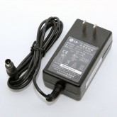 Adapter จอ LCD/LED = LG 12V/2A (6.5*4.4mm) ของแท้ รับประกัน 1 ปี