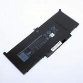 แบตเตอรี่ Notebook สำหรับ DELL รหัส NLD-E7480 ความจุ 60Wh (ของแท้)
