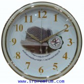 นาฬิกาแขวนผนัง 13 นิ้ว รุ่น 823 (222D5)