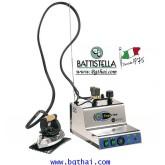 เตารีดไอน้ำBg(BATTISTELLA) 2.5 L. รุ่น VAPORINO  INOX MAXI mod.2010