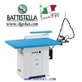 โต๊ะดูดพร้อมหม้อต้มไอน้ำBg (BATTISTELLA) รุ่น URANO 98 CON CALDAIA