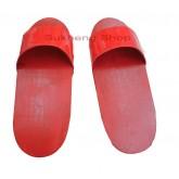 รองเท้าเกี๊ยะไม้แบบจีนโบราณ