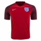 เสื้อฟุตบอลทีมชาติอังกฤษ ชุดเยือน ของแท้ ยูโร 2016
