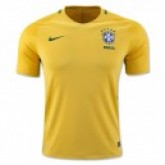 เสื้อฟุตบอลทีมชาติบราซิล ชุดเหย้า 2016 ของแท้