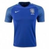 เสื้อฟุตบอลทีมชาติบราซิล ชุดเยือน 2016 ของแท้