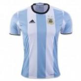 เสื้อฟุตบอลทีมชาติอาร์เจนตินา ชุดเหย้า 2016 ของแท้