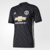 เสื้อฟุตบอลทีมแมนเชสเตอร์ ยูไนเต็ด ชุดเยือน ฤดูกาล 2017/18 ของแท้