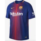 เสื้อฟุตบอลทีมบาร์เซโลน่า ชุดเหย้า ฤดูกาล 2017/18 ของแท้