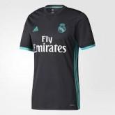 เสื้อฟุตบอลทีมรีล มาดริด ชุดเยือน ฤดูกาล 2017/18 ของแท้