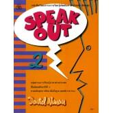 หนังสือเรียน  SPEAK OUT BOOK 1 ม.5