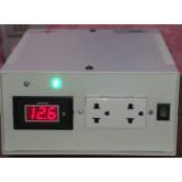 เครื่องแปลงไฟ1000วัตต์ ผลิตโดยคนไทยรุ่นงานหนัก