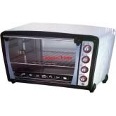 เตาอบลมร้อน บอดี้สเตนเลส HouseWorth HW-EO02 70 ลิตร