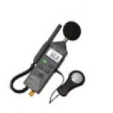 เครื่องวัดแสง/เสียง/อุณหภูมิ/ความชื้น ST-8820 เครื่องวัดเสียง,เครื่องวัดความดังเสียง,Sound meter