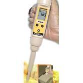 เครื่องวัดค่ากรดด่างแบบปากกากันน้ำEUTECH รุ่นpH Spear(เครื่องวัดค่าพีเอช,เครื่องวัดพีเอช,ph meter)