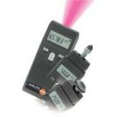 เครื่องวัดความเร็วรอบ (Tachometer) รุ่น Testo 470