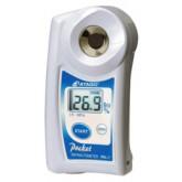 เครื่องวัดค่าความหวาน Digital Brix Refractometer ATAGO PAL1